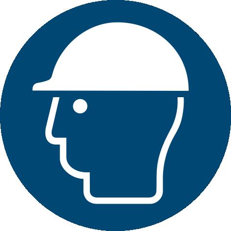 CorelDRAW Symbol ISO-7010-2011-06-M01