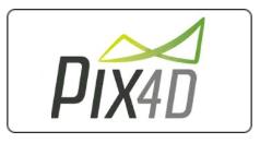 Pix4D die Software-lösungen für professionelles Drohnen-Mapping