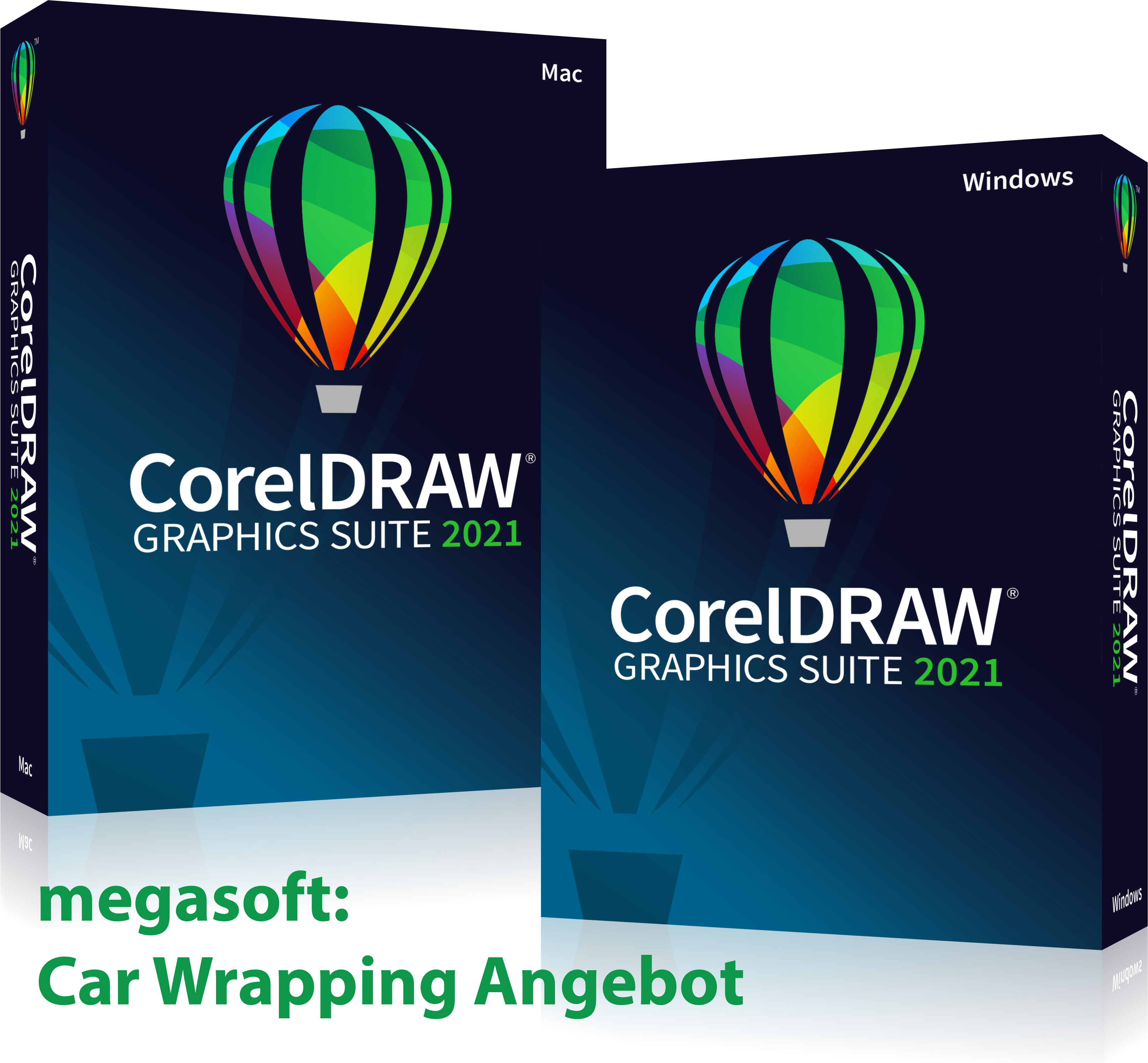 Carwrapping Special
