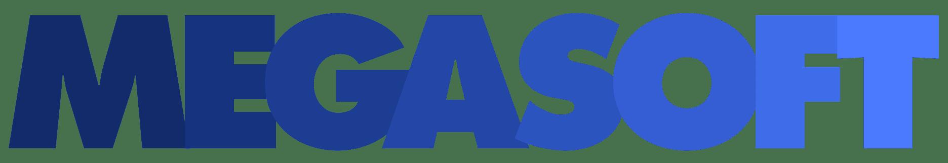 MEGASOFT-Logo