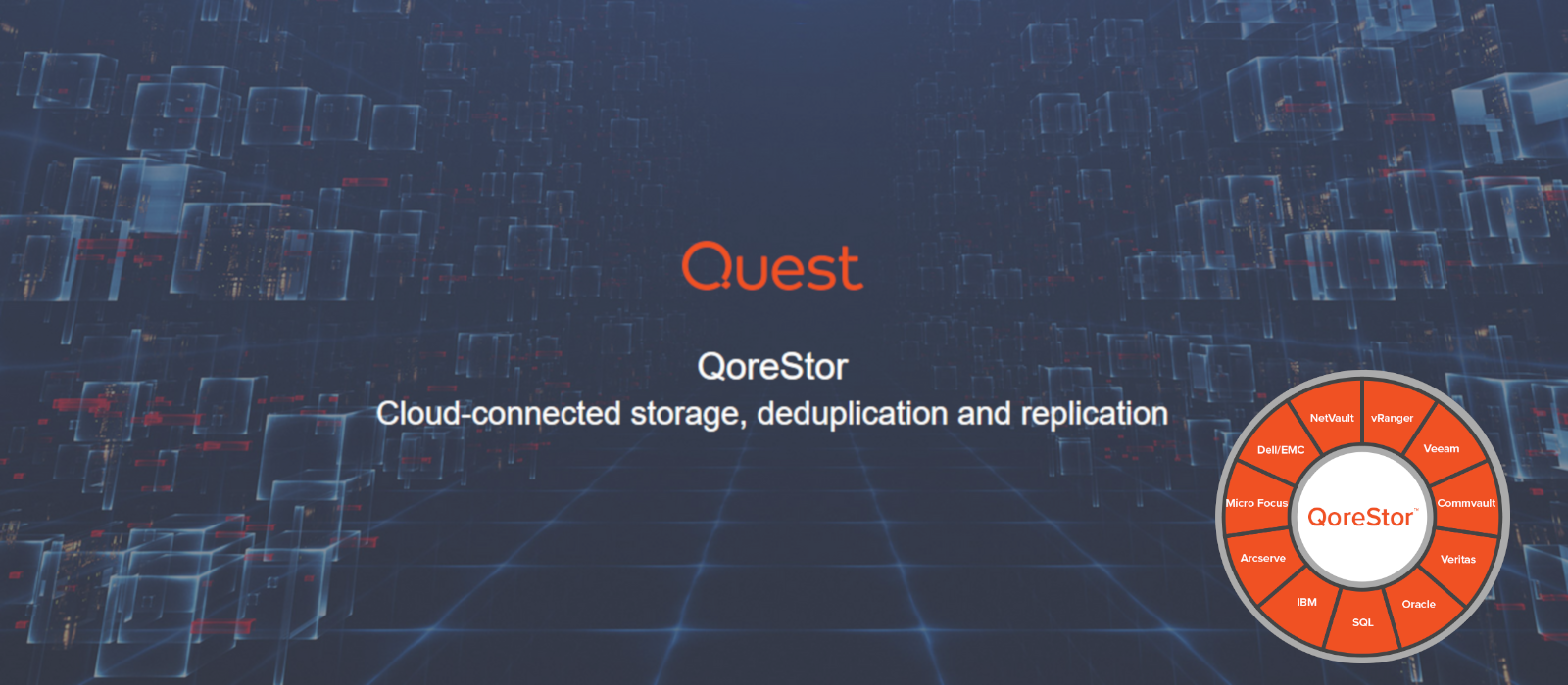 Quest QoreStor