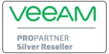 megasoft ist Veeam ProPartner Silver Reseller.